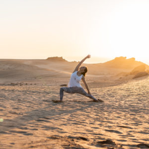Let's create a unique Yoga & Surf Retreat together!