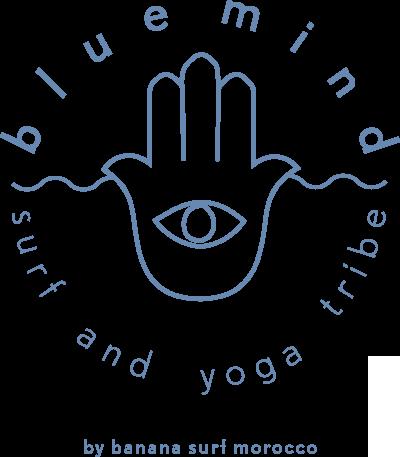 Blue Mind Morocco - Surf & Yoga Tribe