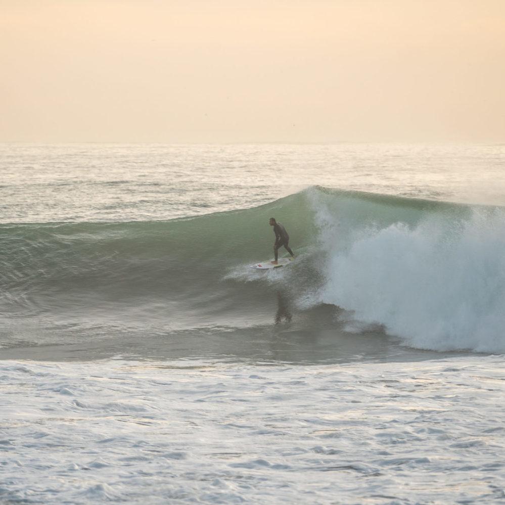 Surf Guiding Banana Surf Maroc