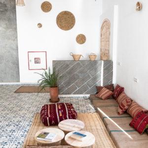 Surf House Blue Mind Morocco
