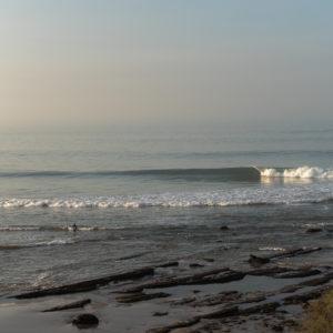 Surf Yoga guiding Blue Mind Morocco