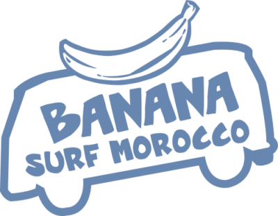 Banana école de Surf Agadir Maroc